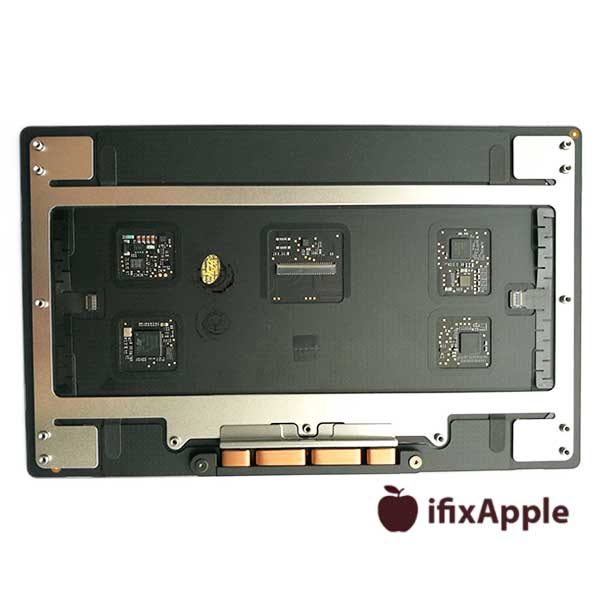 MacBook Pro A1707 Touch Bar Touchpad Repair