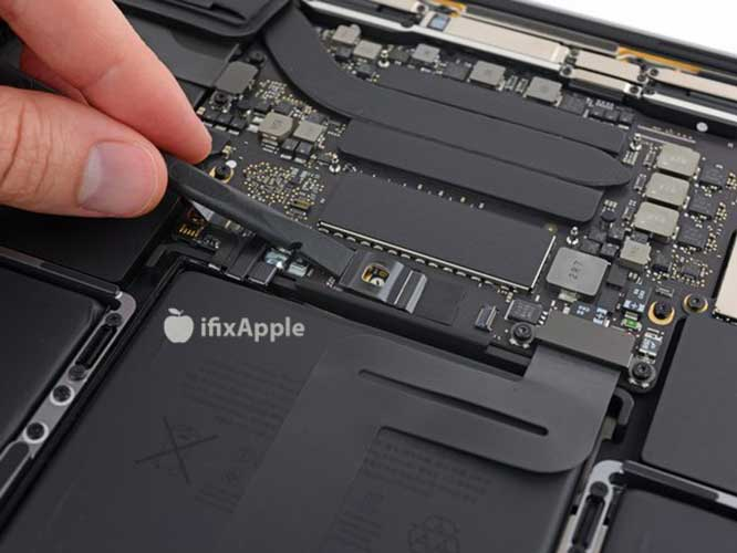 Mac Battery Replacement Services in Nehru Place